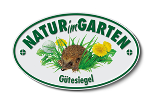 Professionelle Gartengestaltung Natur Garten Gütesiegel
