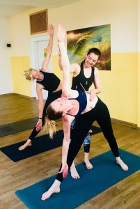 seminare yoga